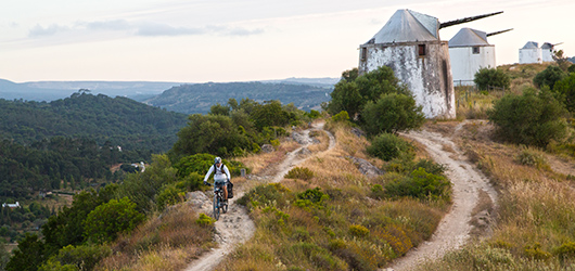 Bike in Portugal - Unique Travels